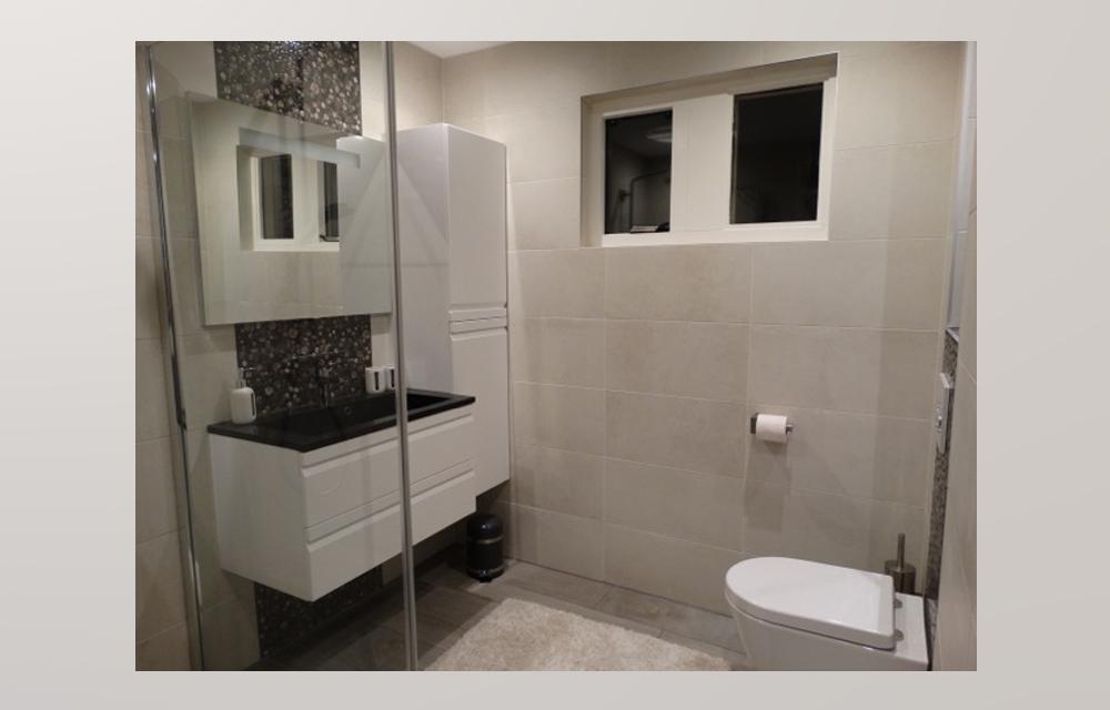 Badkamer renovatie Almere | Siklus